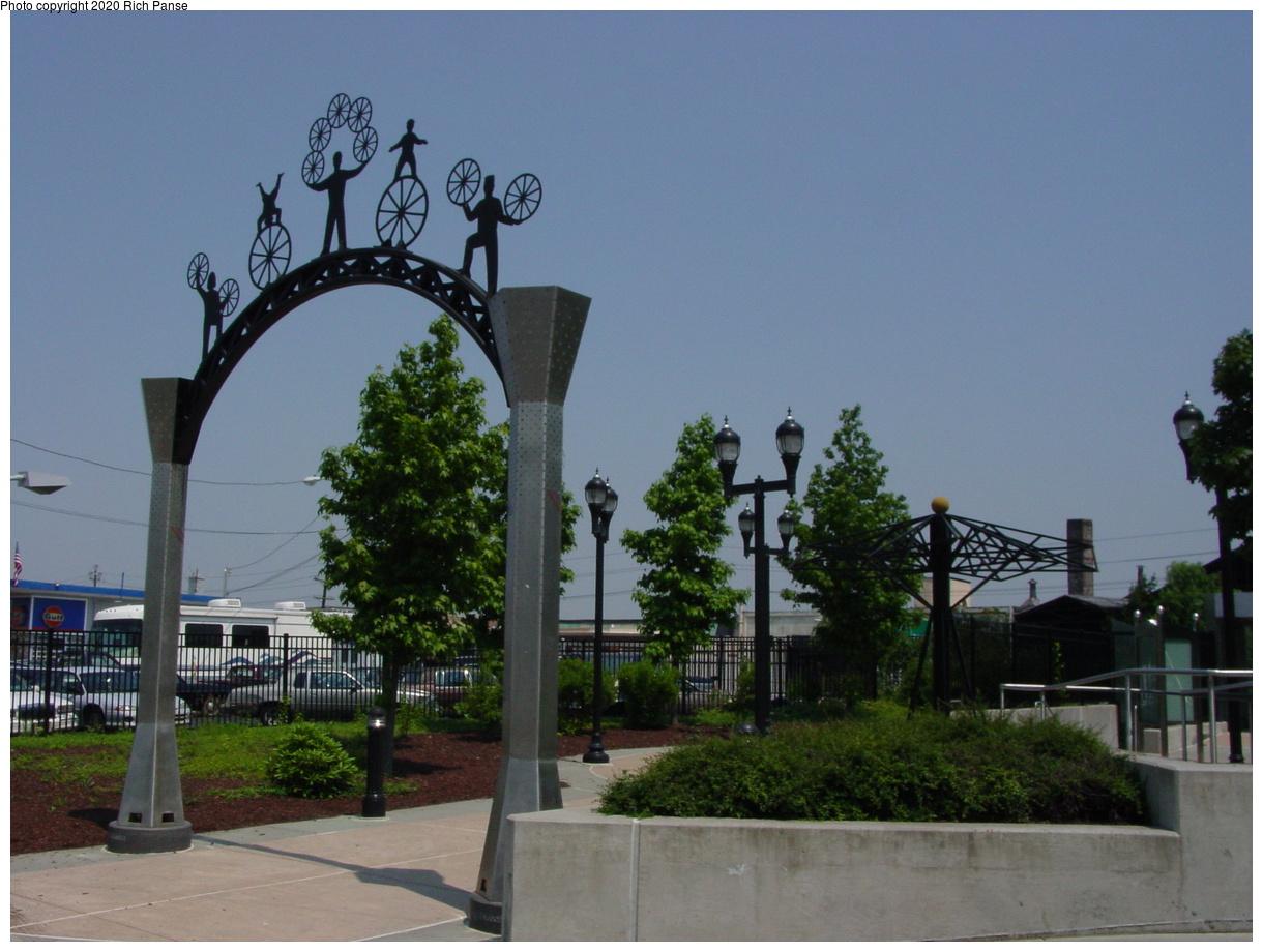 (54k, 768x576)<br><b>Country:</b> United States<br><b>City:</b> Jersey City, NJ<br><b>System:</b> Hudson Bergen Light Rail<br><b>Location:</b> Richard Street <br><b>Photo by:</b> Richard Panse<br><b>Date:</b> 2003<br><b>Viewed (this week/total):</b> 0 / 2955