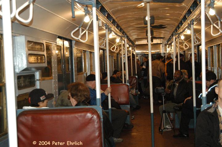 (165k, 720x478)<br><b>Country:</b> United States<br><b>City:</b> New York<br><b>System:</b> New York City Transit<br><b>Route:</b> Fan Trip<br><b>Car:</b> R-4 (American Car & Foundry, 1932-1933) 401 <br><b>Photo by:</b> Peter Ehrlich<br><b>Date:</b> 12/28/2003<br><b>Viewed (this week/total):</b> 0 / 2647