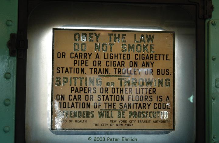 (137k, 720x471)<br><b>Country:</b> United States<br><b>City:</b> New York<br><b>System:</b> New York City Transit<br><b>Route:</b> Fan Trip<br><b>Car:</b> R-4 (American Car & Foundry, 1932-1933) 484 <br><b>Photo by:</b> Peter Ehrlich<br><b>Date:</b> 12/28/2003<br><b>Viewed (this week/total):</b> 2 / 2862