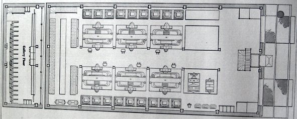 (44k, 591x237)<br><b>Country:</b> United States<br><b>City:</b> New York<br><b>System:</b> New York City Transit<br><b>Location:</b> Interborough Subway<br><b>Photo by:</b> IRT Company<br><b>Date:</b> 1904<br><b>Notes:</b> Floor plan of substation<br><b>Viewed (this week/total):</b> 11 / 4157