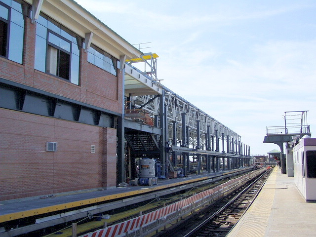 (126k, 640x480)<br><b>Country:</b> United States<br><b>City:</b> New York<br><b>System:</b> New York City Transit<br><b>Location:</b> Coney Island/Stillwell Avenue<br><b>Photo by:</b> Irwin Markowitz<br><b>Date:</b> 4/25/2004<br><b>Viewed (this week/total):</b> 0 / 2398