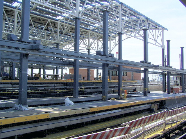 (165k, 640x480)<br><b>Country:</b> United States<br><b>City:</b> New York<br><b>System:</b> New York City Transit<br><b>Location:</b> Coney Island/Stillwell Avenue<br><b>Photo by:</b> Irwin Markowitz<br><b>Date:</b> 4/25/2004<br><b>Viewed (this week/total):</b> 1 / 2148