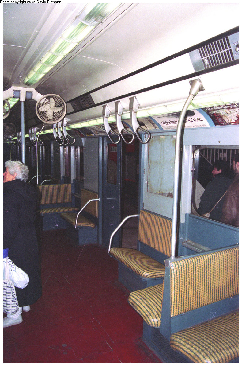 (289k, 790x1192)<br><b>Country:</b> United States<br><b>City:</b> New York<br><b>System:</b> New York City Transit<br><b>Location:</b> New York Transit Museum<br><b>Car:</b> R-7A (Pullman, 1938)  1575 <br><b>Photo by:</b> David Pirmann<br><b>Date:</b> 12/10/1995<br><b>Viewed (this week/total):</b> 0 / 2547