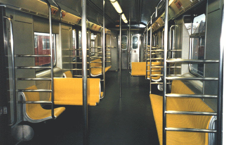 (75k, 762x490)<br><b>Country:</b> United States<br><b>City:</b> New York<br><b>System:</b> New York City Transit<br><b>Car:</b> R-110A (Kawasaki, 1992) 8008 <br><b>Photo by:</b> Steve Kreisler<br><b>Date:</b> 1997<br><b>Viewed (this week/total):</b> 1 / 24795