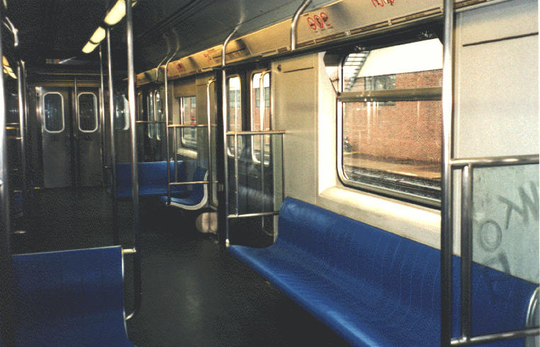 (71k, 762x490)<br><b>Country:</b> United States<br><b>City:</b> New York<br><b>System:</b> New York City Transit<br><b>Car:</b> R-110A (Kawasaki, 1992) 8010 <br><b>Photo by:</b> Steve Kreisler<br><b>Date:</b> 1997<br><b>Viewed (this week/total):</b> 9 / 17968