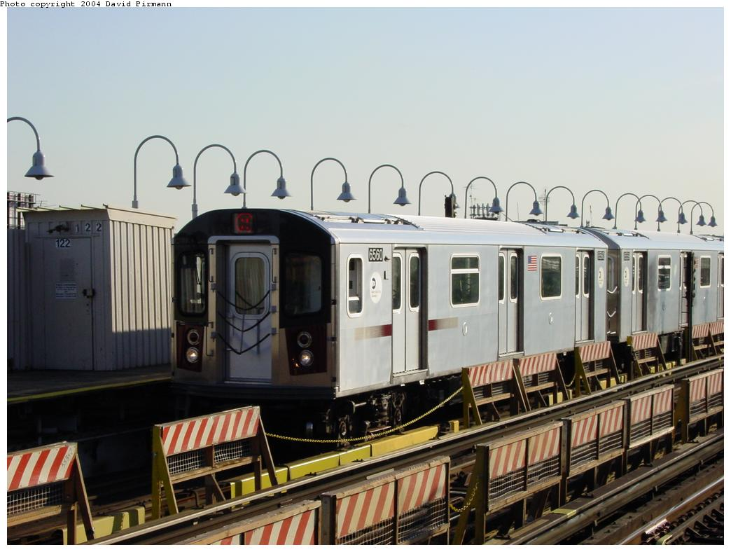 (113k, 1044x788)<br><b>Country:</b> United States<br><b>City:</b> New York<br><b>System:</b> New York City Transit<br><b>Line:</b> IRT White Plains Road Line<br><b>Location:</b> West Farms Sq./East Tremont Ave./177th St. <br><b>Route:</b> 2<br><b>Car:</b> R-142 (Primary Order, Bombardier, 1999-2002)  6560 <br><b>Photo by:</b> David Pirmann<br><b>Date:</b> 8/21/2002<br><b>Viewed (this week/total):</b> 6 / 5155