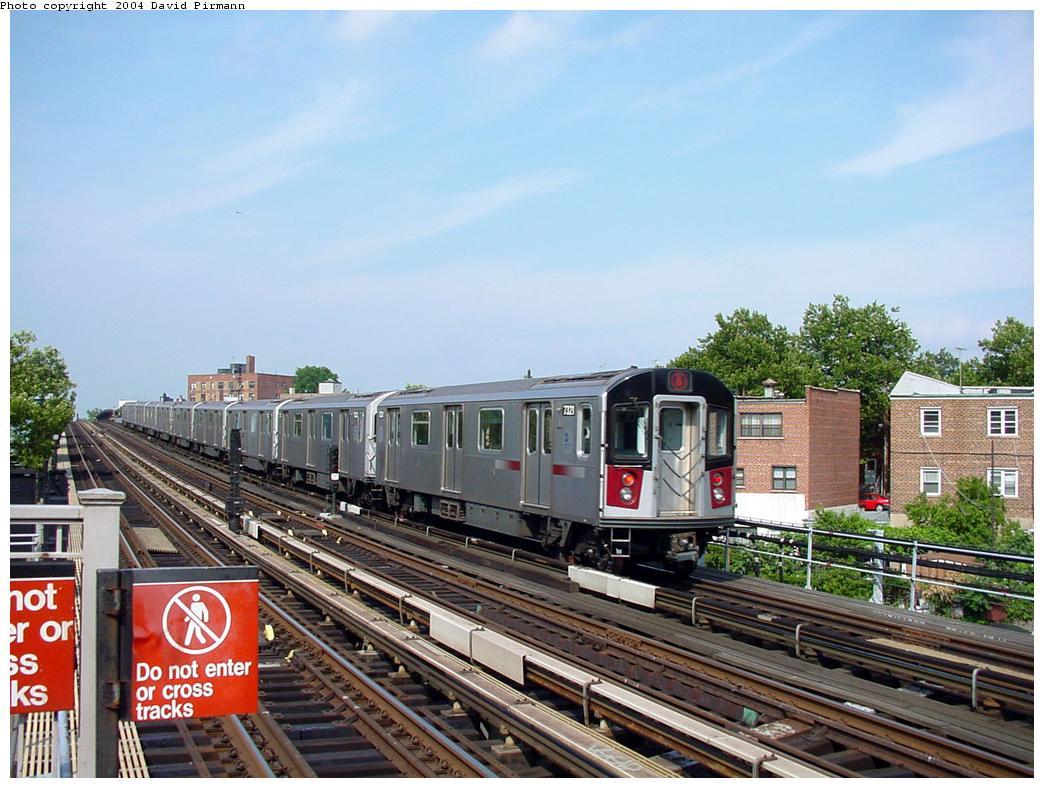 (143k, 1044x788)<br><b>Country:</b> United States<br><b>City:</b> New York<br><b>System:</b> New York City Transit<br><b>Line:</b> IRT Pelham Line<br><b>Location:</b> Middletown Road <br><b>Route:</b> 6<br><b>Car:</b> R-142A (Primary Order, Kawasaki, 1999-2002)  7321 <br><b>Photo by:</b> David Pirmann<br><b>Date:</b> 7/4/2001<br><b>Viewed (this week/total):</b> 2 / 4524