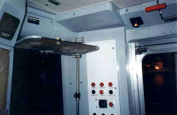 (16k, 728x475)<br><b>Country:</b> United States<br><b>City:</b> New York<br><b>System:</b> New York City Transit<br><b>Car:</b> R-143 (Kawasaki, 2001-2002) Cab <br><b>Photo by:</b> Steve Kreisler<br><b>Date:</b> 5/21/2001<br><b>Viewed (this week/total):</b> 1 / 4530