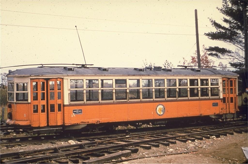 (212k, 1024x676)<br><b>Country:</b> United States<br><b>City:</b> Kennebunk, ME<br><b>System:</b> Seashore Trolley Museum <br><b>Car:</b> MBTA 5821 <br><b>Collection of:</b> Joe Testagrose<br><b>Viewed (this week/total):</b> 1 / 1378