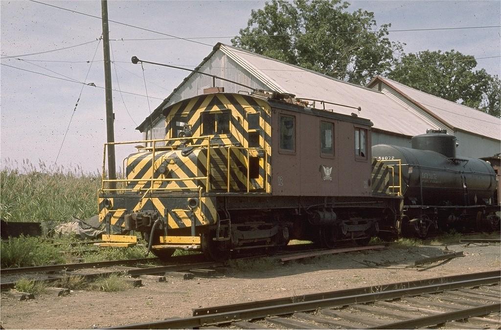 (274k, 1024x676)<br><b>Country:</b> United States<br><b>City:</b> East Haven/Branford, Ct.<br><b>System:</b> Shore Line Trolley Museum <br><b>Car:</b>  P12 <br><b>Photo by:</b> Ed McKernan<br><b>Collection of:</b> Joe Testagrose<br><b>Date:</b> 9/8/1974<br><b>Viewed (this week/total):</b> 0 / 1467