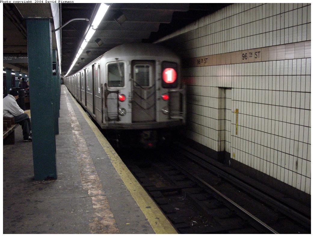 (124k, 1044x788)<br><b>Country:</b> United States<br><b>City:</b> New York<br><b>System:</b> New York City Transit<br><b>Line:</b> IRT West Side Line<br><b>Location:</b> 96th Street <br><b>Photo by:</b> David Pirmann<br><b>Date:</b> 3/12/2000<br><b>Viewed (this week/total):</b> 0 / 3121
