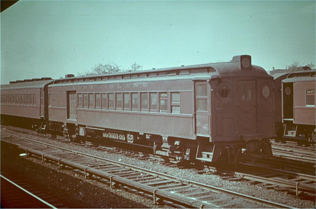 (193k, 1024x676)<br><b>Country:</b> United States<br><b>City:</b> New York<br><b>System:</b> Long Island Rail Road<br><b>Line:</b> LIRR Main Line<br><b>Location:</b> Jamaica <br><b>Car:</b>  1350 <br><b>Collection of:</b> Joe Testagrose<br><b>Viewed (this week/total):</b> 0 / 2063