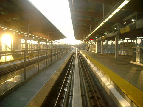 (76k, 480x360)<br><b>Country:</b> Canada<br><b>City:</b> Vancouver<br><b>System:</b> SkyTrain<br><b>Line:</b> Millennium Line<br><b>Location:</b> Renfrew<br><b>Photo by:</b> Adam J. Benjamin<br><b>Date:</b> 1/20/2003<br><b>Viewed (this week/total):</b> 1 / 2047