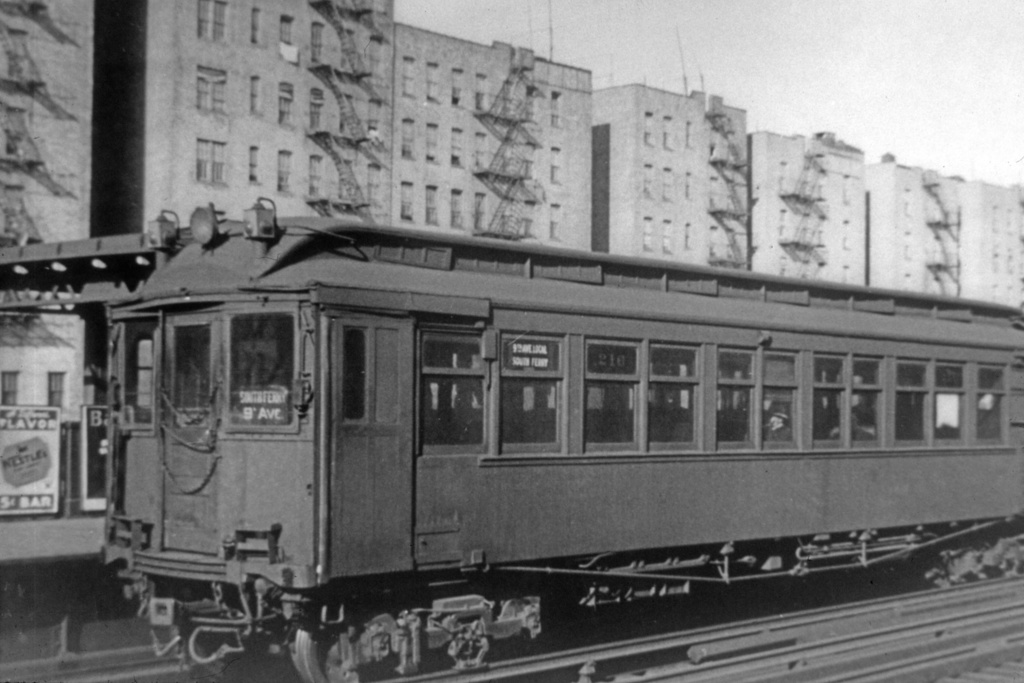 (250k, 1044x699)<br><b>Country:</b> United States<br><b>City:</b> New York<br><b>System:</b> New York City Transit<br><b>Line:</b> IRT Woodlawn Line<br><b>Location:</b> Mt. Eden Avenue <br><b>Car:</b> MUDC 1216 <br><b>Collection of:</b> David Pirmann<br><b>Viewed (this week/total):</b> 0 / 2970