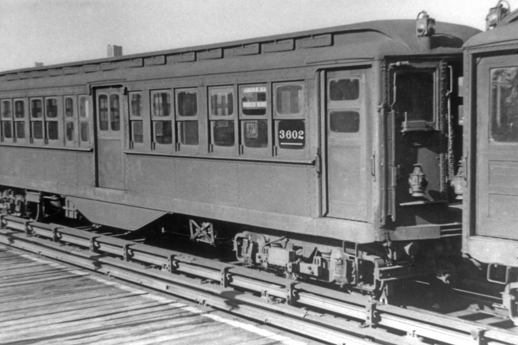 (219k, 1024x683)<br><b>Country:</b> United States<br><b>City:</b> New York<br><b>System:</b> New York City Transit<br><b>Line:</b> IRT Pelham Line<br><b>Car:</b> Hi-V 3602 <br><b>Collection of:</b> David Pirmann<br><b>Viewed (this week/total):</b> 2 / 2540