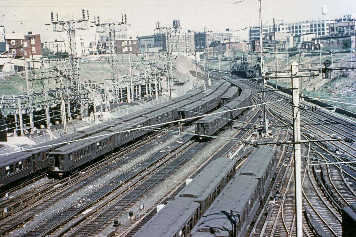 (531k, 1044x670)<br><b>Country:</b> United States<br><b>City:</b> Jersey City, NJ<br><b>System:</b> PATH<br><b>Location:</b> Journal Square Yard <br><b>Car:</b> H&M  <br><b>Collection of:</b> David Pirmann<br><b>Viewed (this week/total):</b> 6 / 4375