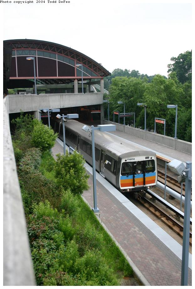 (114k, 622x923)<br><b>Country:</b> United States<br><b>City:</b> Atlanta, GA<br><b>System:</b> MARTA<br><b>Line:</b> North Springs Branch <br><b>Location:</b> Medical Center <br><b>Car:</b> MARTA CQ310 200 <br><b>Photo by:</b> Todd DeFeo<br><b>Date:</b> 6/2/2004<br><b>Viewed (this week/total):</b> 0 / 2296