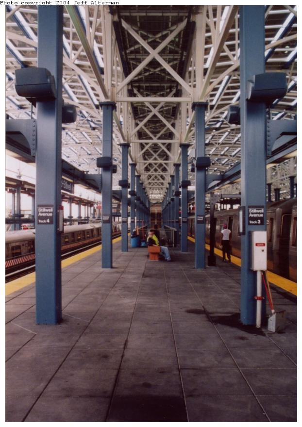 (83k, 622x880)<br><b>Country:</b> United States<br><b>City:</b> New York<br><b>System:</b> New York City Transit<br><b>Location:</b> Coney Island/Stillwell Avenue<br><b>Photo by:</b> Jeff Alterman<br><b>Date:</b> 5/28/2004<br><b>Viewed (this week/total):</b> 0 / 2034