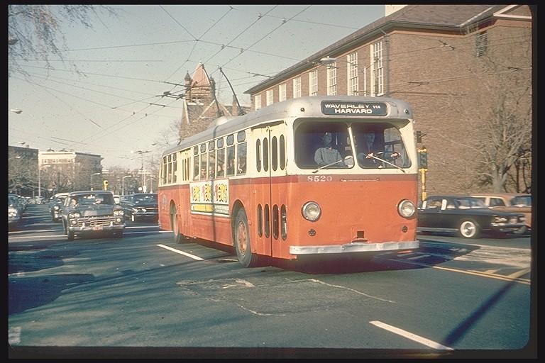 (126k, 768x512)<br><b>Country:</b> United States<br><b>City:</b> Boston, MA<br><b>System:</b> MBTA Boston<br><b>Line:</b> MBTA Trolleybus (71,72,73)<br><b>Location:</b> Waverly Square (73)<br><b>Car:</b> MBTA Trolleybus 8502 <br><b>Collection of:</b> Joe Testagrose<br><b>Viewed (this week/total):</b> 0 / 2562
