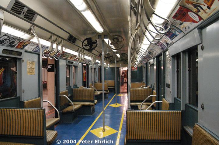 (197k, 720x478)<br><b>Country:</b> United States<br><b>City:</b> New York<br><b>System:</b> New York City Transit<br><b>Route:</b> Fan Trip<br><b>Car:</b> R-7A (Pullman, 1938)  1575 <br><b>Photo by:</b> Peter Ehrlich<br><b>Date:</b> 10/27/2004<br><b>Notes:</b> In service Ditmars Blvd.-Canal St.<br><b>Viewed (this week/total):</b> 0 / 2485