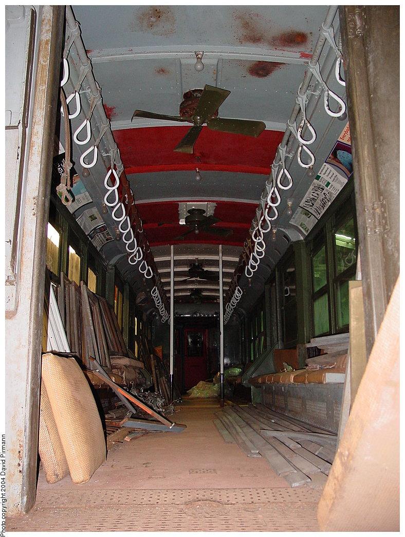(225k, 788x1044)<br><b>Country:</b> United States<br><b>City:</b> East Haven/Branford, Ct.<br><b>System:</b> Shore Line Trolley Museum <br><b>Car:</b> Hi-V 3662 <br><b>Photo by:</b> David Pirmann<br><b>Date:</b> 11/14/2004<br><b>Viewed (this week/total):</b> 0 / 2585