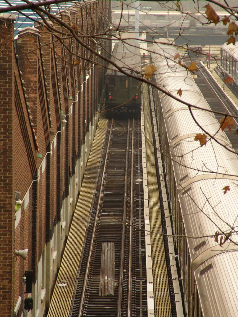 (225k, 767x1022)<br><b>Country:</b> United States<br><b>City:</b> New York<br><b>System:</b> New York City Transit<br><b>Location:</b> 240th Street Yard<br><b>Car:</b> Low-V (Museum Train)  <br><b>Photo by:</b> Richard Panse<br><b>Date:</b> 11/21/2004<br><b>Viewed (this week/total):</b> 12 / 6158