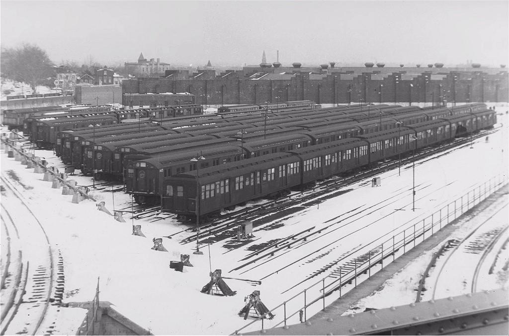 (188k, 1024x677)<br><b>Country:</b> United States<br><b>City:</b> New York<br><b>System:</b> New York City Transit<br><b>Location:</b> East New York Yard/Shops<br><b>Car:</b> BMT A/B-Type Standard 2356 <br><b>Collection of:</b> Joe Testagrose<br><b>Viewed (this week/total):</b> 0 / 3842