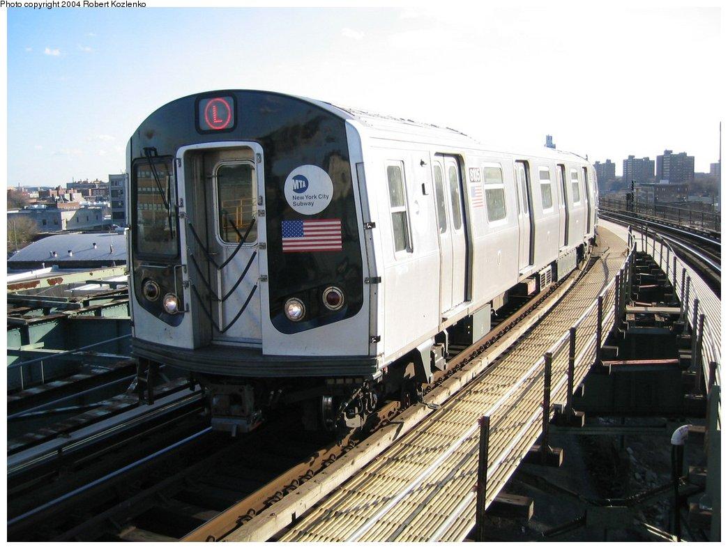 (175k, 1044x788)<br><b>Country:</b> United States<br><b>City:</b> New York<br><b>System:</b> New York City Transit<br><b>Line:</b> BMT Canarsie Line<br><b>Location:</b> Atlantic Avenue <br><b>Route:</b> L<br><b>Car:</b> R-143 (Kawasaki, 2001-2002) 8105 <br><b>Photo by:</b> Robert Kozlenko<br><b>Date:</b> 11/26/2004<br><b>Viewed (this week/total):</b> 0 / 4219