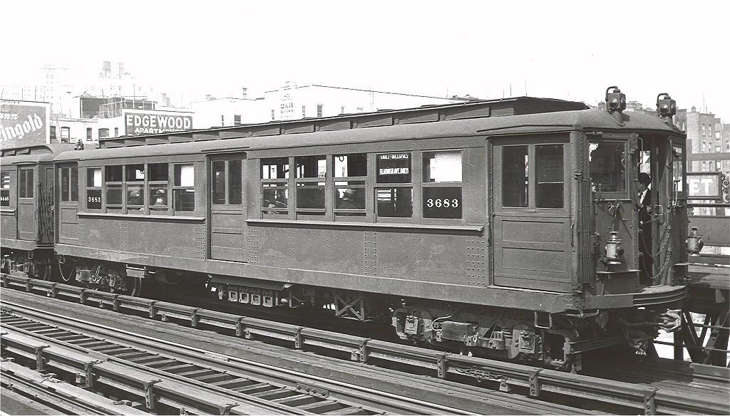 (208k, 1024x584)<br><b>Country:</b> United States<br><b>City:</b> New York<br><b>System:</b> New York City Transit<br><b>Line:</b> IRT West Side Line<br><b>Location:</b> 125th Street <br><b>Car:</b> Hi-V 3683 <br><b>Collection of:</b> Joe Testagrose<br><b>Notes:</b> View from n.b. plat facing southbound train<br><b>Viewed (this week/total):</b> 0 / 2518