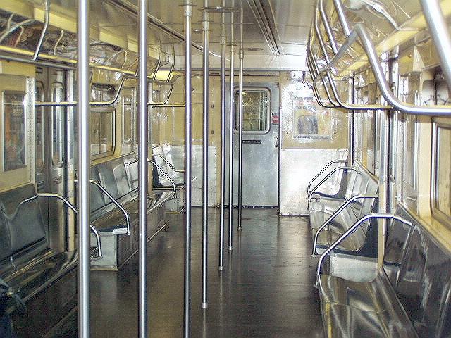 (161k, 640x480)<br><b>Country:</b> United States<br><b>City:</b> New York<br><b>System:</b> New York City Transit<br><b>Route:</b> E<br><b>Car:</b> R-32 (GE Rebuild) 3937 <br><b>Photo by:</b> Irwin Markowitz<br><b>Date:</b> 11/29/2004<br><b>Viewed (this week/total):</b> 3 / 4005