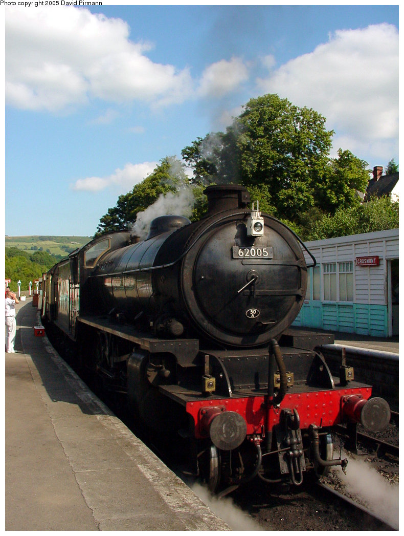 (216k, 790x1047)<br><b>Country:</b> United Kingdom<br><b>System:</b> North Yorkshire Moors Railway <br><b>Car:</b>  62005 <br><b>Photo by:</b> David Pirmann<br><b>Date:</b> 9/4/2000<br><b>Viewed (this week/total):</b> 1 / 1308