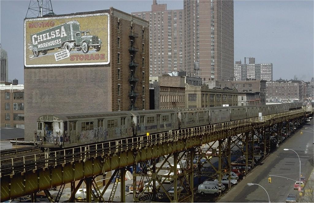 (257k, 1024x662)<br><b>Country:</b> United States<br><b>City:</b> New York<br><b>System:</b> New York City Transit<br><b>Line:</b> IRT West Side Line<br><b>Location:</b> 125th Street <br><b>Route:</b> 1<br><b>Car:</b> R-29 (St. Louis, 1962) 8673 <br><b>Photo by:</b> Steve Zabel<br><b>Collection of:</b> Joe Testagrose<br><b>Date:</b> 3/8/1979<br><b>Viewed (this week/total):</b> 0 / 4938