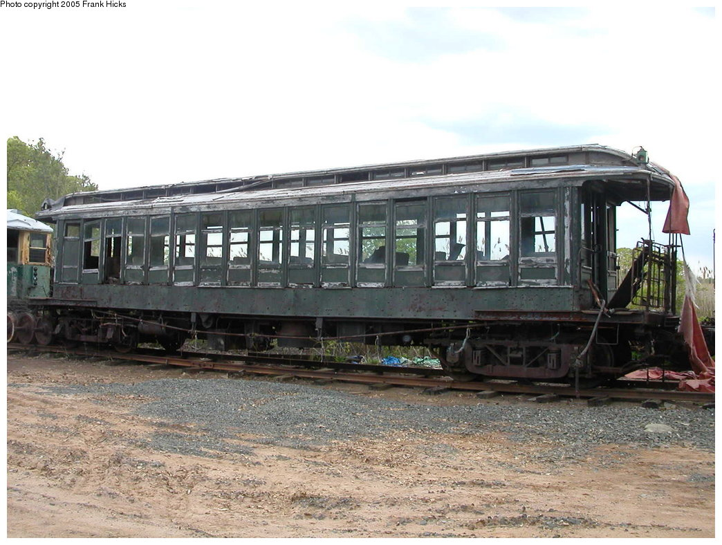 (219k, 1044x788)<br><b>Country:</b> United States<br><b>City:</b> East Haven/Branford, Ct.<br><b>System:</b> Shore Line Trolley Museum <br><b>Car:</b> BMT Elevated Gate Car 1362 <br><b>Photo by:</b> Frank Hicks<br><b>Date:</b> 5/21/2005<br><b>Viewed (this week/total):</b> 3 / 3057
