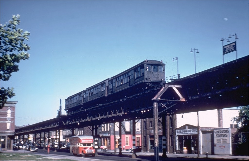 (144k, 1024x661)<br><b>Country:</b> United States<br><b>City:</b> New York<br><b>System:</b> New York City Transit<br><b>Line:</b> BMT Fulton<br><b>Location:</b> Pennsylvania Avenue <br><b>Car:</b> BMT C  <br><b>Collection of:</b> Joe Testagrose<br><b>Viewed (this week/total):</b> 1 / 4331