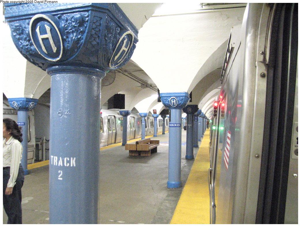 (222k, 1044x788)<br><b>Country:</b> United States<br><b>City:</b> Hoboken, NJ<br><b>System:</b> PATH<br><b>Location:</b> Hoboken <br><b>Photo by:</b> David Pirmann<br><b>Date:</b> 6/30/2005<br><b>Viewed (this week/total):</b> 2 / 3058