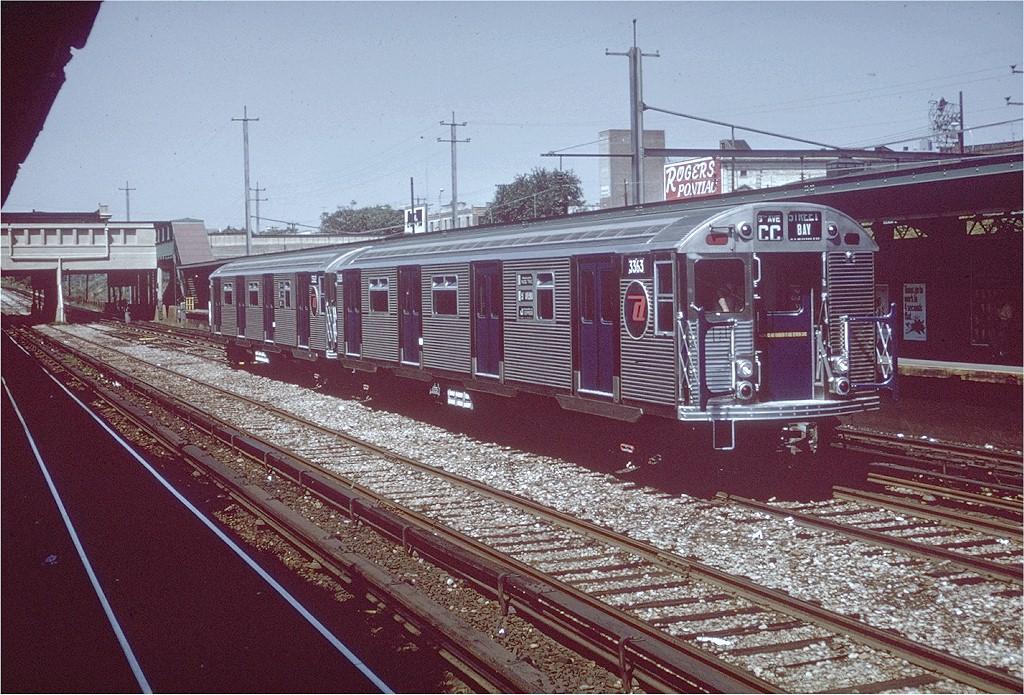 (271k, 1024x695)<br><b>Country:</b> United States<br><b>City:</b> New York<br><b>System:</b> New York City Transit<br><b>Line:</b> BMT Sea Beach Line<br><b>Location:</b> Fort Hamilton Parkway <br><b>Car:</b> R-32 (Budd, 1964)  3363 <br><b>Collection of:</b> Joe Testagrose<br><b>Date:</b> 1964<br><b>Viewed (this week/total):</b> 3 / 5203