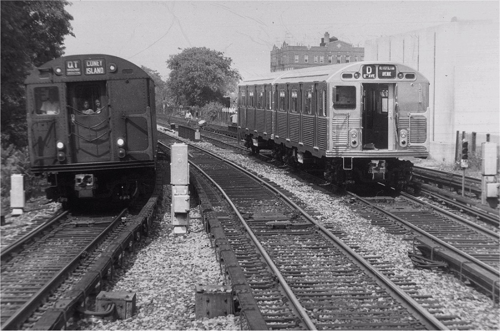 (219k, 1024x679)<br><b>Country:</b> United States<br><b>City:</b> New York<br><b>System:</b> New York City Transit<br><b>Line:</b> BMT Brighton Line<br><b>Location:</b> Kings Highway <br><b>Car:</b> R-38 (St. Louis, 1966-1967)   <br><b>Collection of:</b> Joe Testagrose<br><b>Viewed (this week/total):</b> 2 / 5145