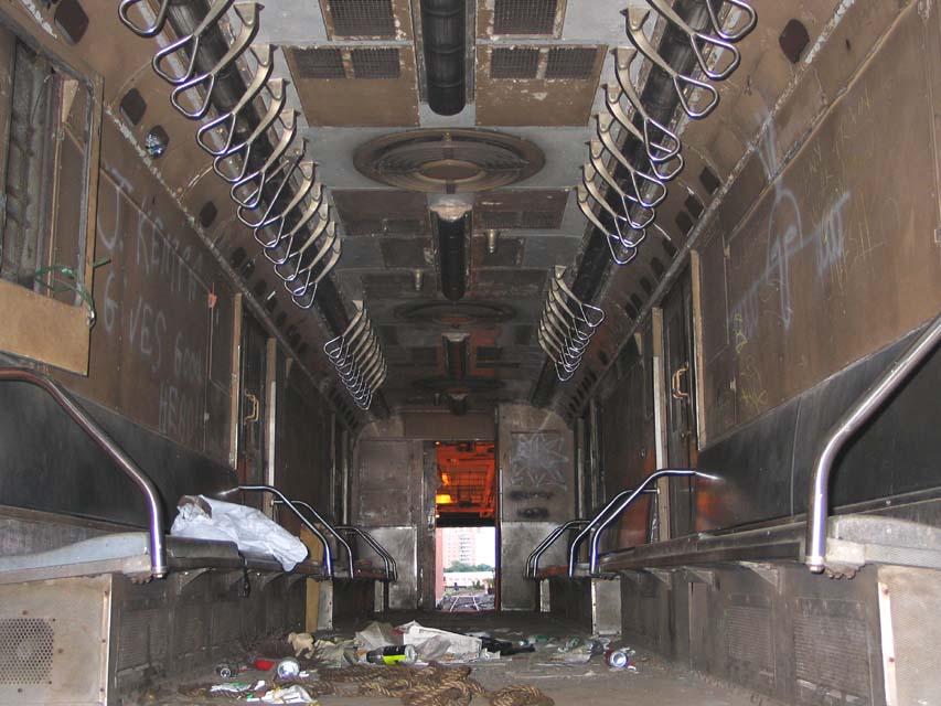 (102k, 853x640)<br><b>Country:</b> United States<br><b>City:</b> New York<br><b>System:</b> New York City Transit<br><b>Car:</b> R-71 Rider Car (R-17/R-21/R-22 Rebuilds)  RD348 (ex-7318)<br><b>Photo by:</b> Michael Pompili<br><b>Date:</b> 6/29/2004<br><b>Viewed (this week/total):</b> 0 / 4188