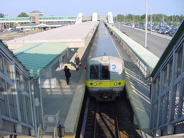 (60k, 640x480)<br><b>Country:</b> United States<br><b>System:</b> Long Island Rail Road<br><b>Line:</b> LIRR Greenport<br><b>Location:</b> Ronkonkoma <br><b>Car:</b> LIRR Budd M1/M3 Series  <br><b>Photo by:</b> Salaam Allah<br><b>Date:</b> 10/1/2002<br><b>Viewed (this week/total):</b> 7 / 3976