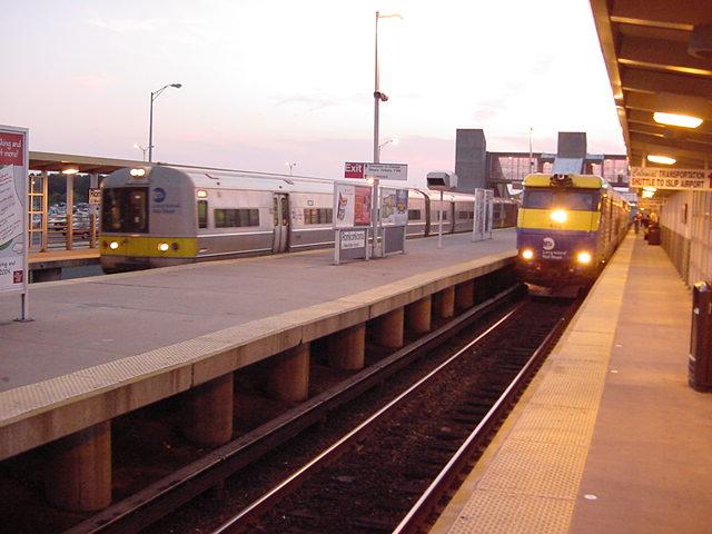 (61k, 640x480)<br><b>Country:</b> United States<br><b>System:</b> Long Island Rail Road<br><b>Line:</b> LIRR Greenport<br><b>Location:</b> Ronkonkoma <br><b>Photo by:</b> Salaam Allah<br><b>Date:</b> 10/1/2002<br><b>Viewed (this week/total):</b> 2 / 4629