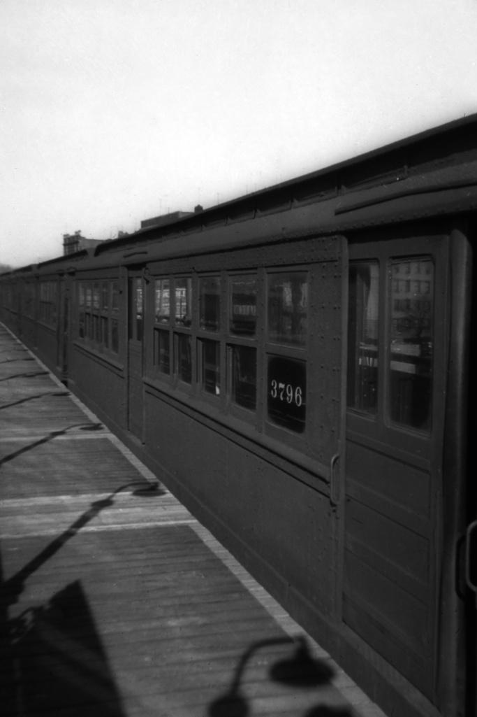 (176k, 714x1045)<br><b>Country:</b> United States<br><b>City:</b> New York<br><b>System:</b> New York City Transit<br><b>Line:</b> IRT West Side Line<br><b>Car:</b> Hi-V 3796 <br><b>Photo by:</b> Franklin B. Roberts<br><b>Collection of:</b> David Pirmann<br><b>Viewed (this week/total):</b> 0 / 1839