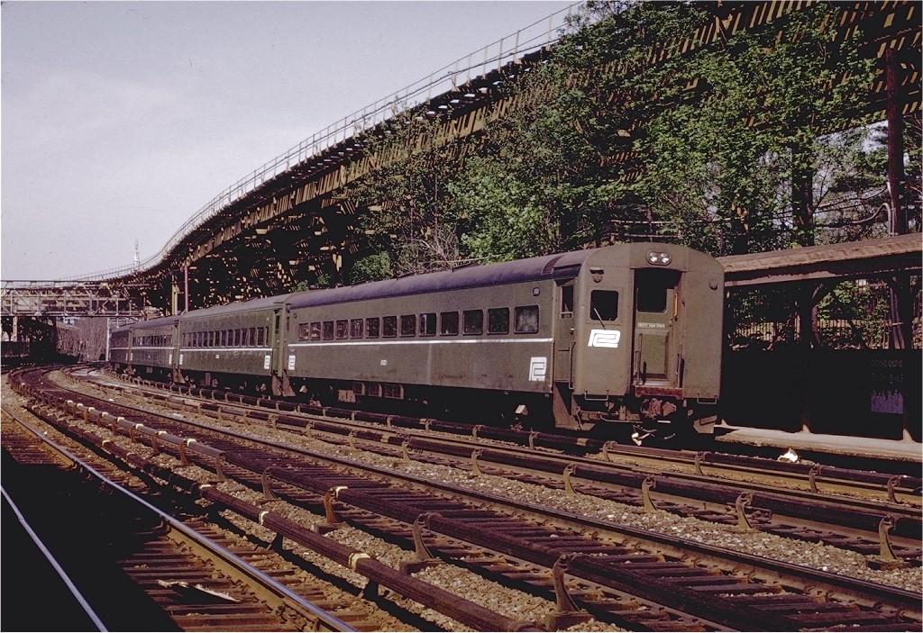 (299k, 1024x703)<br><b>Country:</b> United States<br><b>City:</b> New York<br><b>System:</b> Metro-North Railroad (or Amtrak or Predecessor RR)<br><b>Line:</b> Metro North-Harlem Line<br><b>Location:</b> Fordham <br><b>Car:</b> MNRR ACMU 1101 <br><b>Photo by:</b> Joe Testagrose<br><b>Date:</b> 5/6/1972<br><b>Viewed (this week/total):</b> 1 / 3371