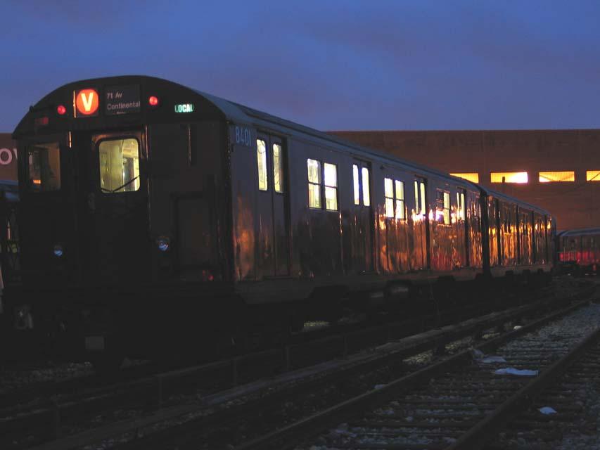 (51k, 853x640)<br><b>Country:</b> United States<br><b>City:</b> New York<br><b>System:</b> New York City Transit<br><b>Location:</b> Coney Island Yard-Training Facilities<br><b>Car:</b> R-30 (St. Louis, 1961) 8401 <br><b>Photo by:</b> Michael Pompili<br><b>Date:</b> 7/13/2004<br><b>Viewed (this week/total):</b> 6 / 6479