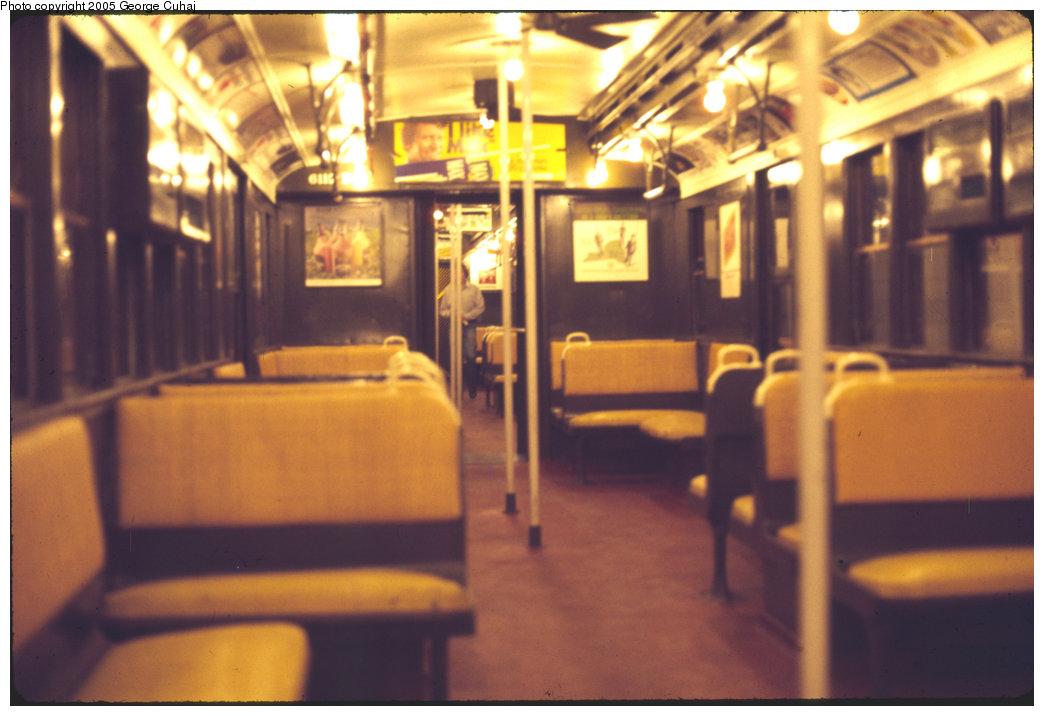 (178k, 1044x716)<br><b>Country:</b> United States<br><b>City:</b> New York<br><b>System:</b> New York City Transit<br><b>Location:</b> New York Transit Museum<br><b>Car:</b> BMT D-Type Triplex 6112 <br><b>Photo by:</b> George Cuhaj<br><b>Date:</b> 7/2/1976<br><b>Viewed (this week/total):</b> 0 / 3016