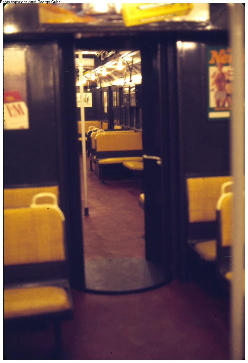 (161k, 790x1157)<br><b>Country:</b> United States<br><b>City:</b> New York<br><b>System:</b> New York City Transit<br><b>Location:</b> New York Transit Museum<br><b>Car:</b> BMT D-Type Triplex 6112 <br><b>Photo by:</b> George Cuhaj<br><b>Date:</b> 7/2/1976<br><b>Viewed (this week/total):</b> 1 / 2832