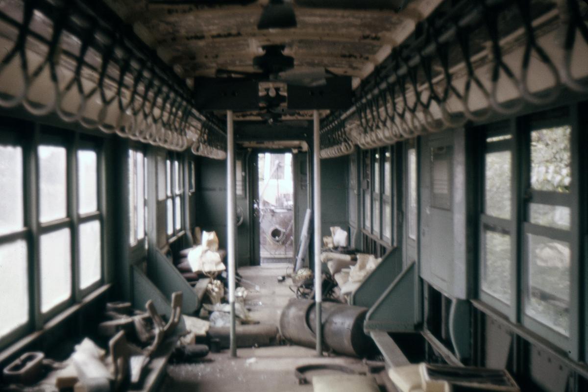 (370k, 1044x712)<br><b>Country:</b> United States<br><b>City:</b> East Haven/Branford, Ct.<br><b>System:</b> Shore Line Trolley Museum <br><b>Car:</b> Hi-V 3662 <br><b>Photo by:</b> Ed Davis, Sr.<br><b>Collection of:</b> David Pirmann<br><b>Date:</b> 9/1963<br><b>Viewed (this week/total):</b> 2 / 2333