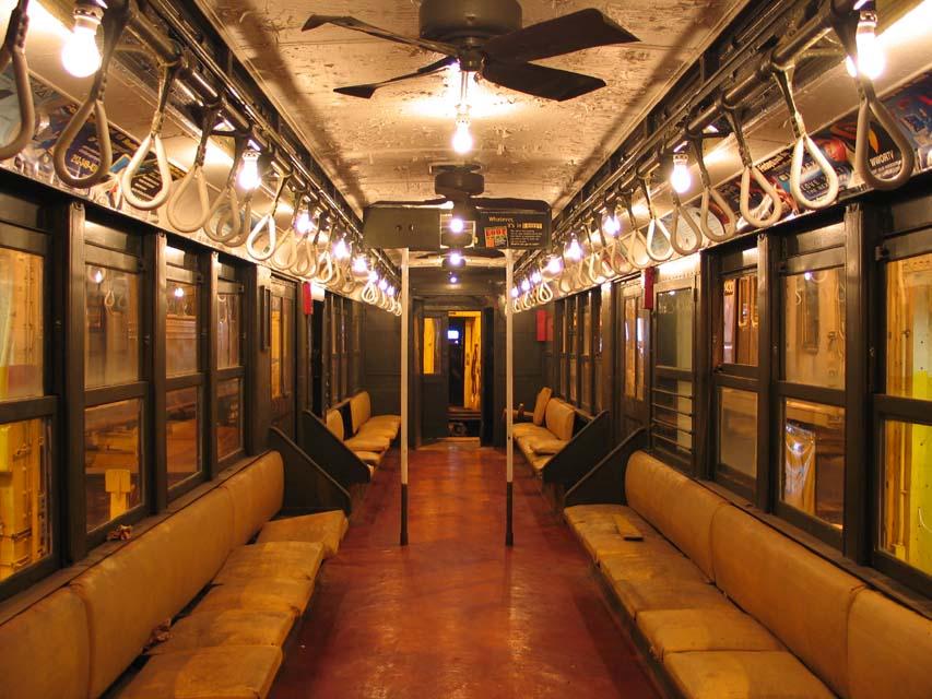(118k, 853x640)<br><b>Country:</b> United States<br><b>City:</b> New York<br><b>System:</b> New York City Transit<br><b>Car:</b> Low-V (Museum Train) 5443 <br><b>Photo by:</b> Michael Pompili<br><b>Date:</b> 8/3/2004<br><b>Viewed (this week/total):</b> 1 / 1932