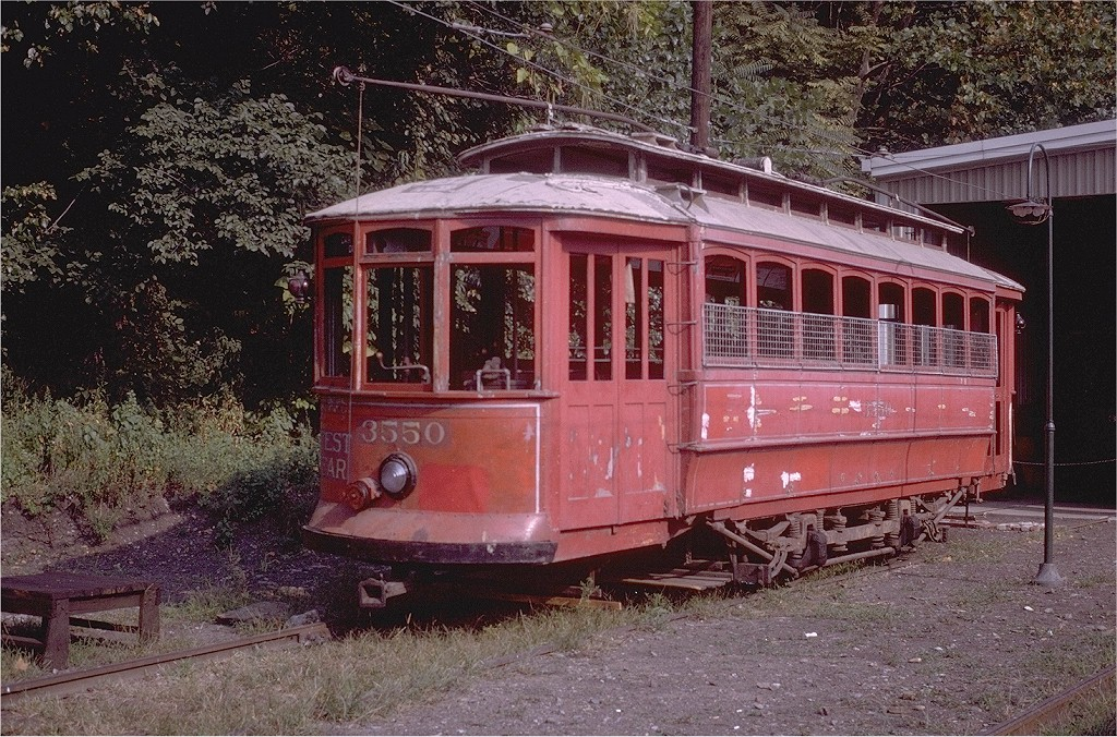(298k, 1024x676)<br><b>Country:</b> United States<br><b>City:</b> Baltimore, MD<br><b>System:</b> Baltimore Streetcar Museum <br><b>Car:</b>  3550 <br><b>Collection of:</b> Joe Testagrose<br><b>Date:</b> 9/1970<br><b>Viewed (this week/total):</b> 5 / 1611