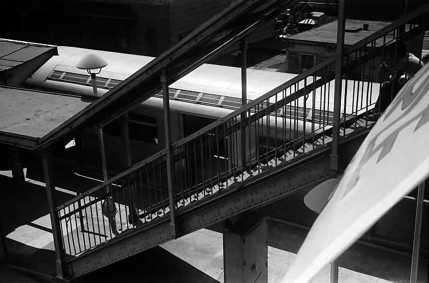 (127k, 862x570)<br><b>Country:</b> United States<br><b>City:</b> New York<br><b>System:</b> New York City Transit<br><b>Location:</b> Coney Island/Stillwell Avenue<br><b>Photo by:</b> Stuart Gitlow<br><b>Date:</b> 10/1977<br><b>Viewed (this week/total):</b> 0 / 1115