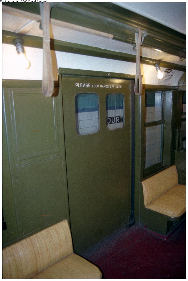 (179k, 790x1183)<br><b>Country:</b> United States<br><b>City:</b> New York<br><b>System:</b> New York City Transit<br><b>Location:</b> New York Transit Museum<br><b>Car:</b> BMT Q 1612C <br><b>Photo by:</b> David Pirmann<br><b>Date:</b> 10/1/1995<br><b>Viewed (this week/total):</b> 0 / 2652